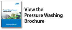 View Pressure Washing Brochure