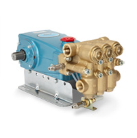 Liquid CO2 Pumps